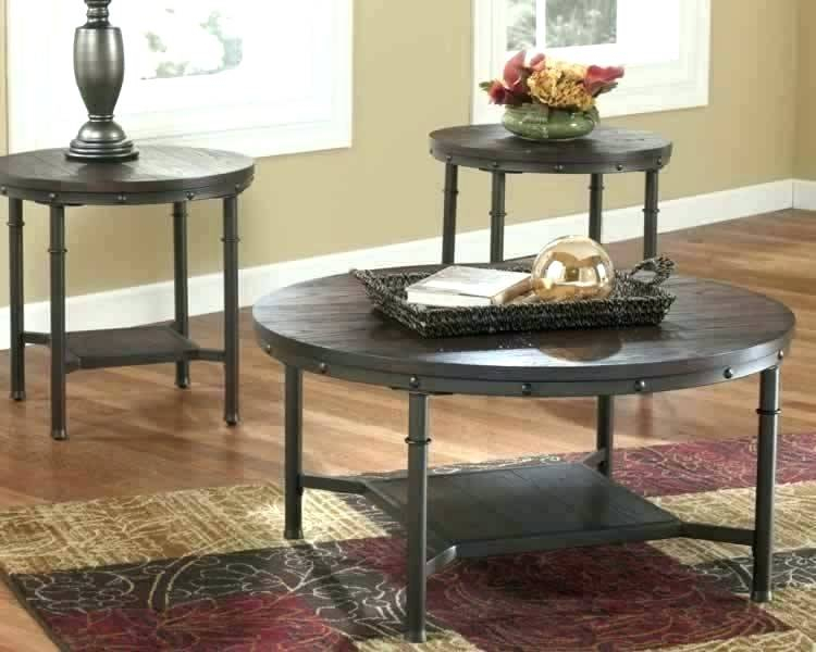 Modern Rustic End Tables – Sunshinesyndicate (View 21 of 25)