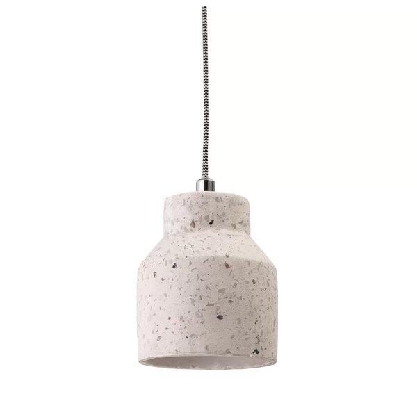 Modern Scandinavian Pendants | Allmodern In Taya 4 Light Lantern Square Pendants (View 16 of 20)