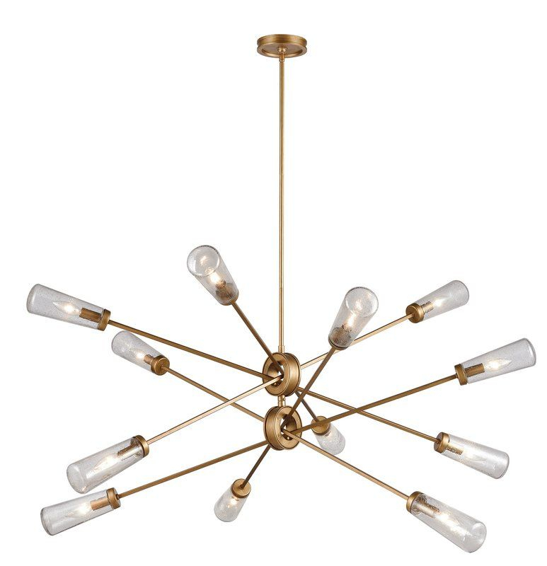 Molecular Suspension Light 6   Designer Reproduction With Regard To Eladia 6 Light Sputnik Chandeliers (View 20 of 20)