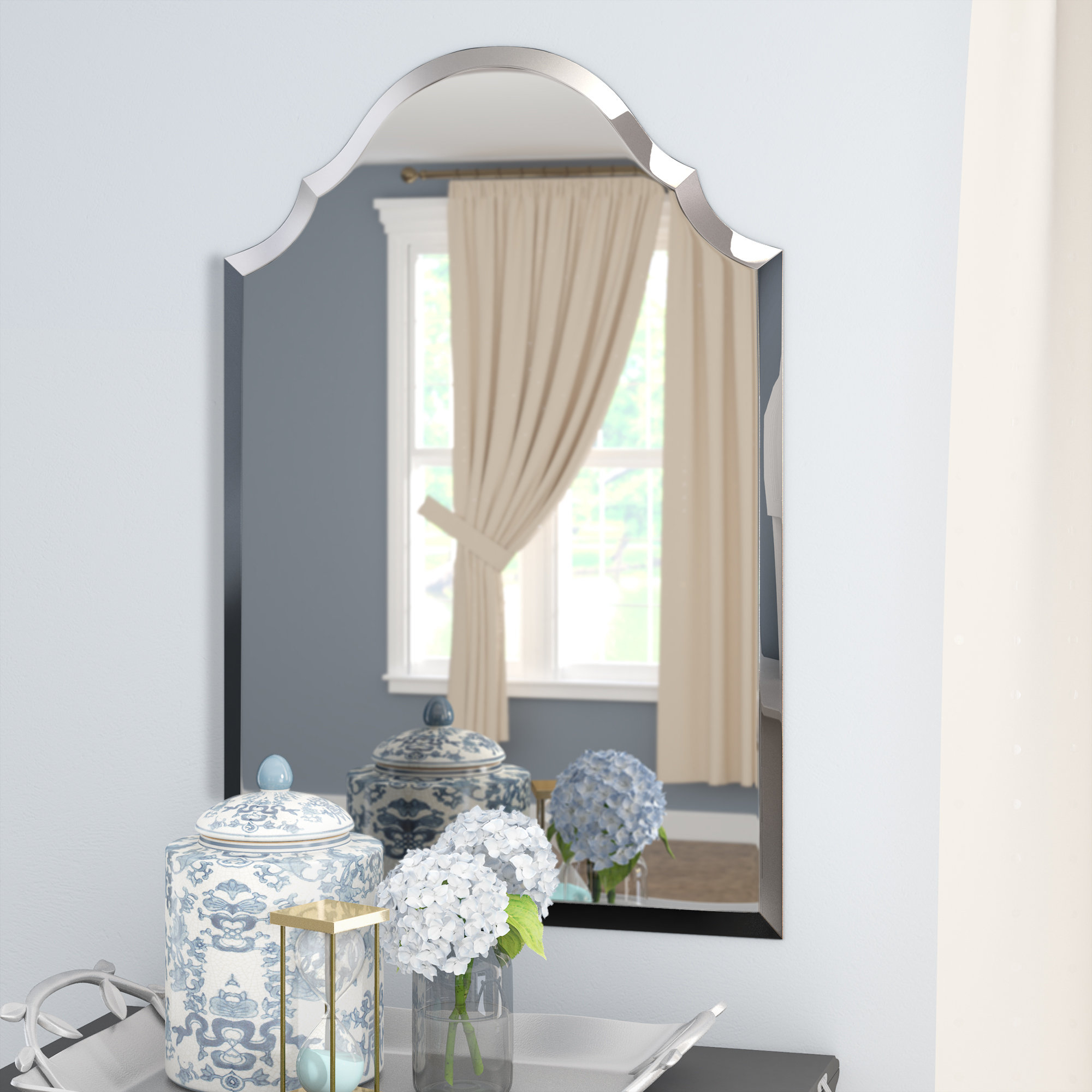 Featured Image of Morlan Accent Mirrors