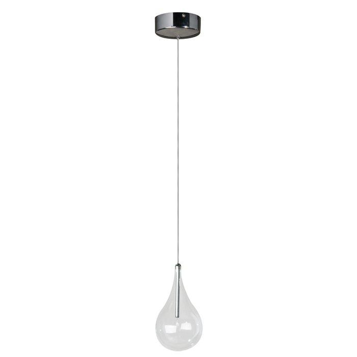 Neal 1 Light Single Teardrop Pendant Intended For 1 Light Single Teardrop Pendants (View 14 of 25)