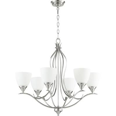 Nehemiah 3 Light Empire Chandelier | Dining Room With Regard To Nehemiah 3 Light Empire Chandeliers (View 12 of 20)