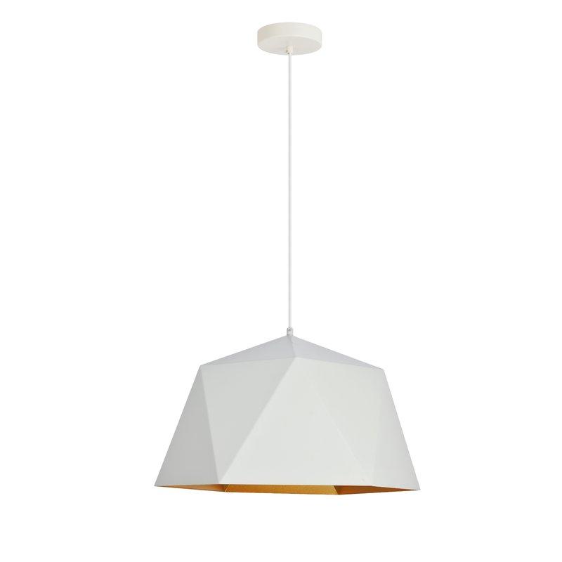 Neri 1 Light Single Dome Pendant With Regard To 1 Light Single Dome Pendants (Image 17 of 25)