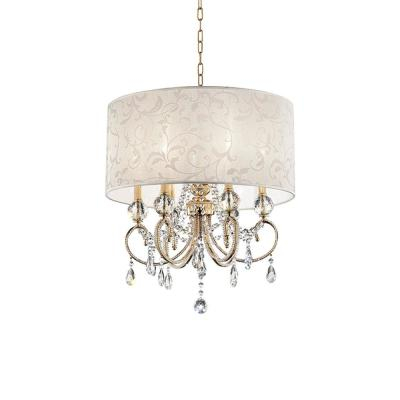 No Additional Accessories – Crystal – Chandeliers – Lighting Intended For Donna 6 Light Globe Chandeliers (Image 17 of 20)
