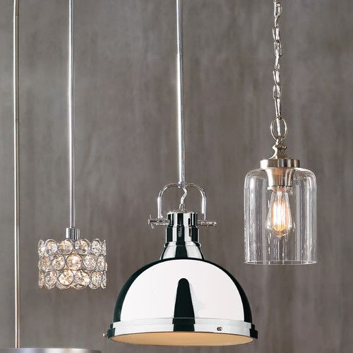 Nolan 1 Light Cylinder Pendant | Lighting | Pendants Throughout Nolan 1 Light Single Cylinder Pendants (View 13 of 25)