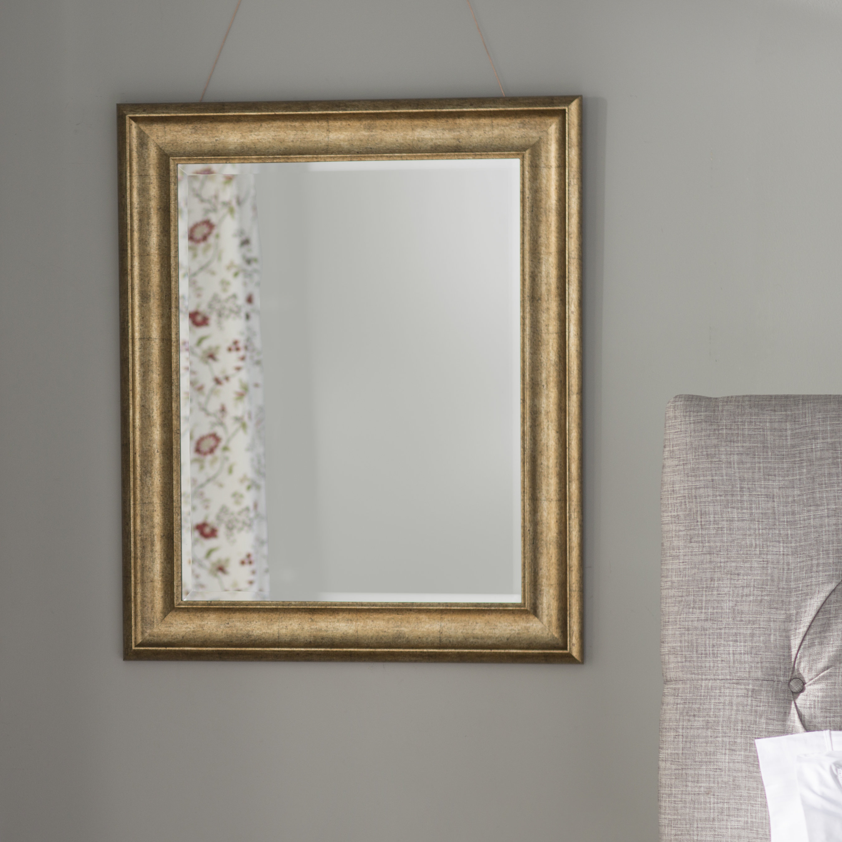 Northcutt Accent Mirror In Northcutt Accent Mirrors (Image 8 of 20)