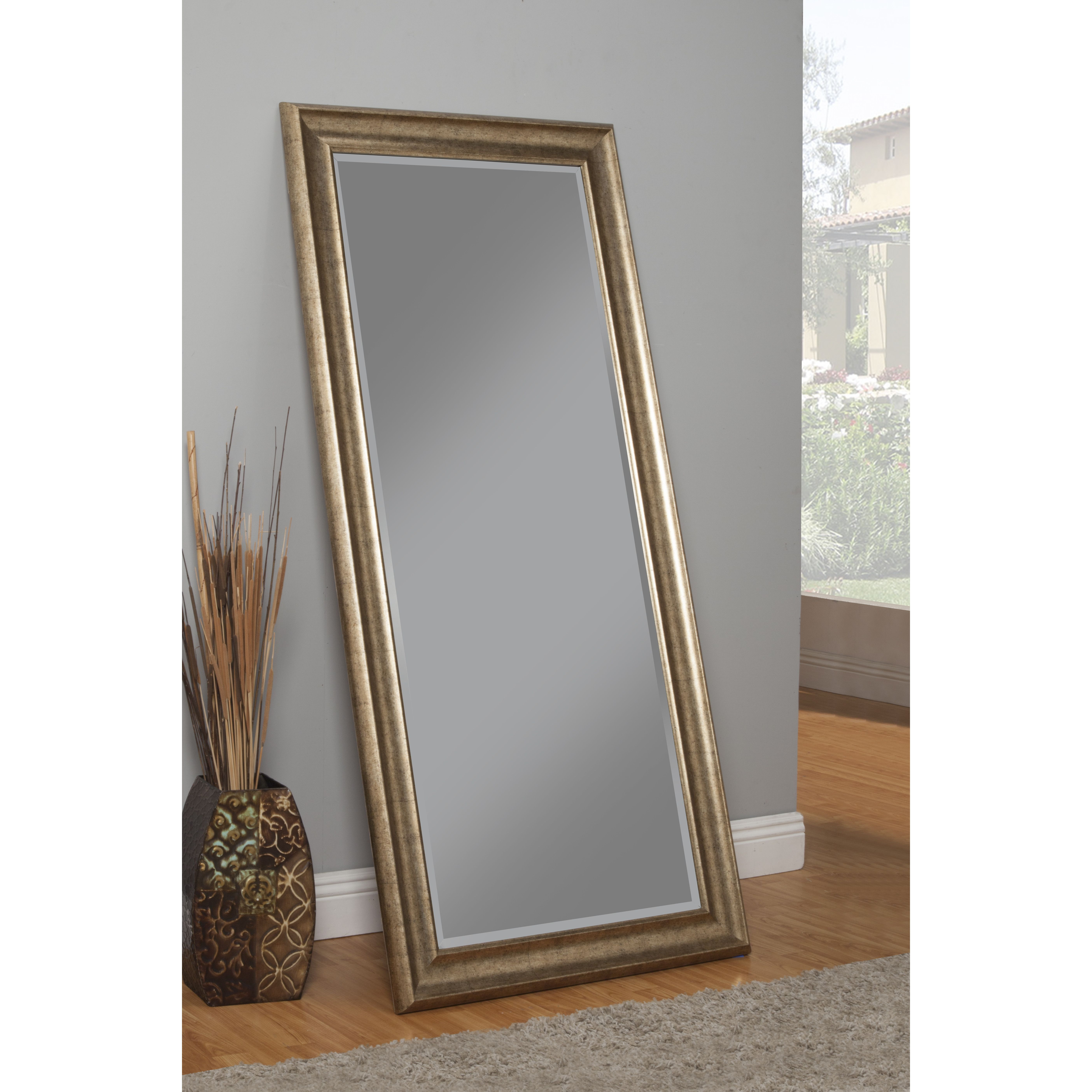 Northcutt Full Length Mirror | Wishlist | Leaner Mirror Inside Northcutt Accent Mirrors (Image 11 of 20)