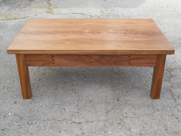 Occasional Tables « Antique Tables Pertaining To Mission Walnut Coffee Tables (View 21 of 25)