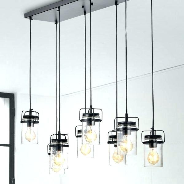 Odie 4 Light Foyer Pendant – Interiorkeenan (View 13 of 25)
