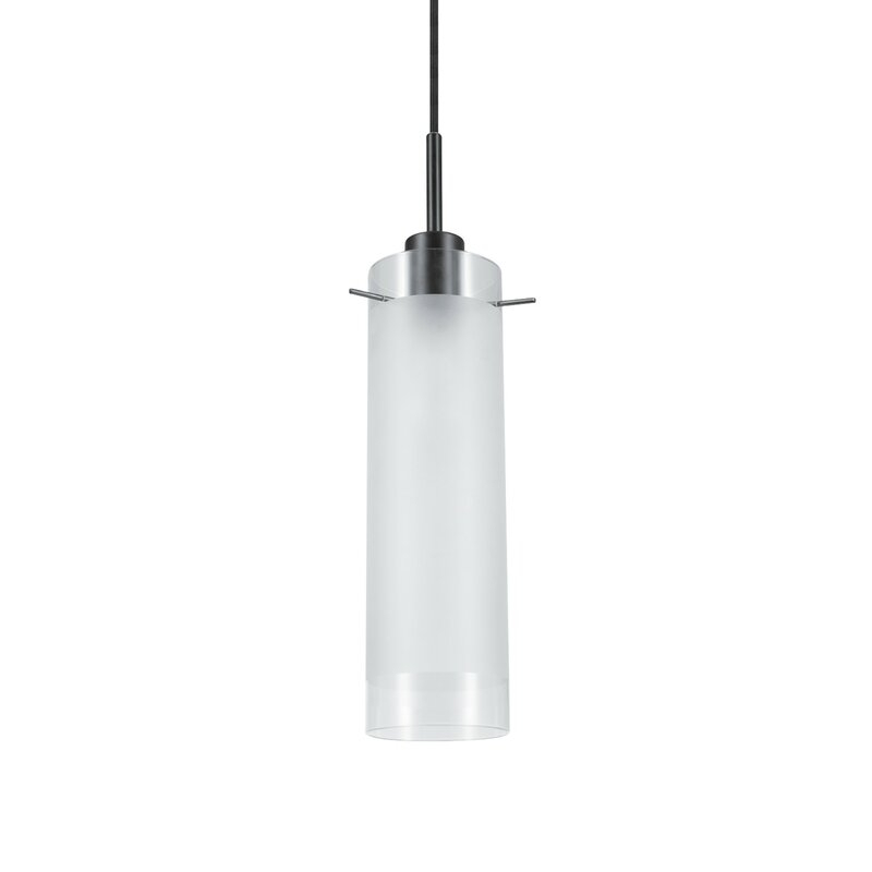 Featured Image of Oldbury 1 Light Single Cylinder Pendants