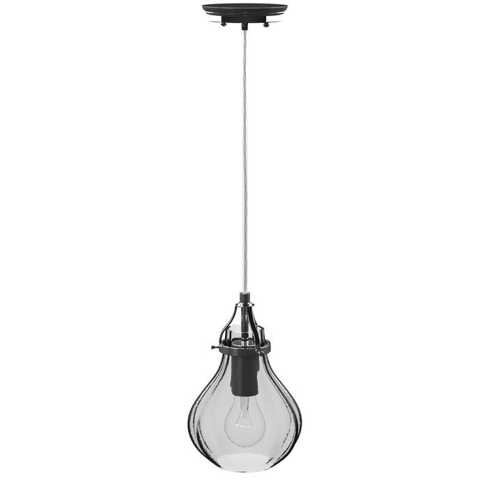 Orofino 1 Light Single Teardrop Pendant Intended For Giacinta 1 Light Single Bell Pendants (View 25 of 25)