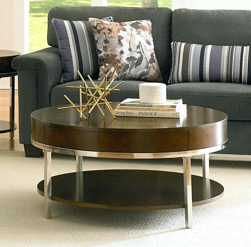 Oval Cherry Coffee Table – Kidcapital (Image 41 of 50)
