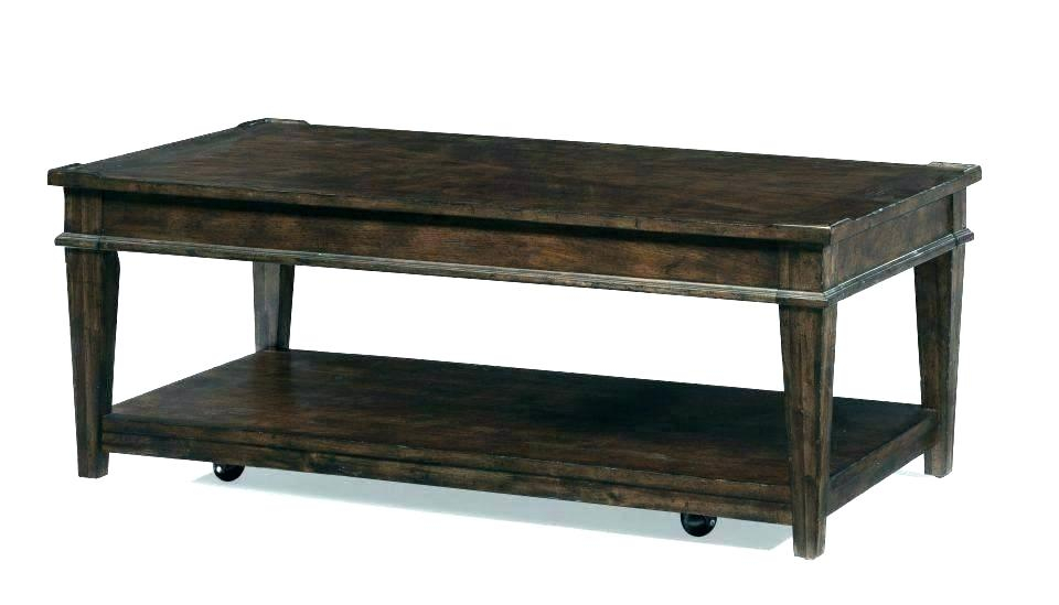 Oval Cherry Coffee Table – Kidcapital (Image 40 of 50)
