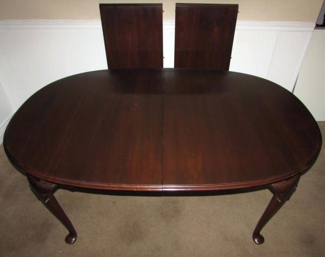Oval Cherry Coffee Table – Toyota4 Within Furniture Of America Crescent Dark Cherry Glass Top Oval Coffee Tables (Image 46 of 50)