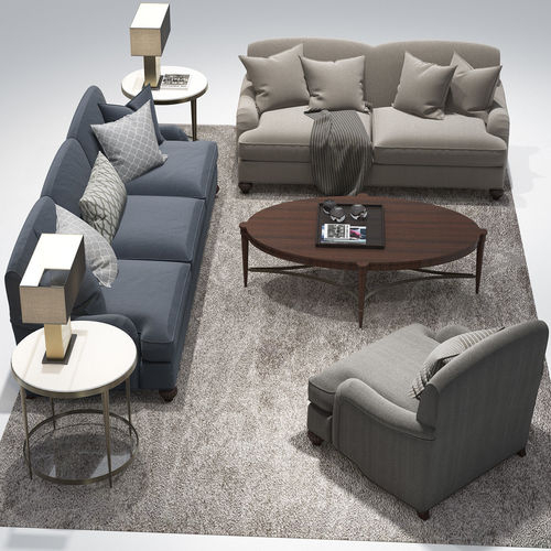 Oval Sofa Collection – Frasesdeconquista – Pertaining To Carmella Satin Plated Coffee Tables (View 43 of 50)