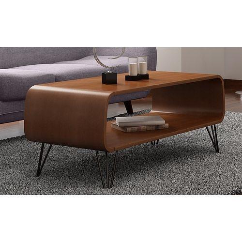 Overstock – Carson Carrington Astro Mid Century Coffee Table | 3D Model Pertaining To Carson Carrington Astro Mid Century Coffee Tables (View 2 of 25)