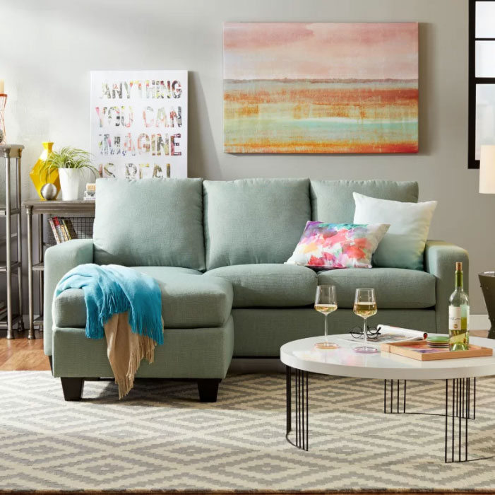 Overstock Coffee Tables Cyber Week Specials Pertaining To Carson Carrington Astro Mid Century Coffee Tables (View 22 of 25)