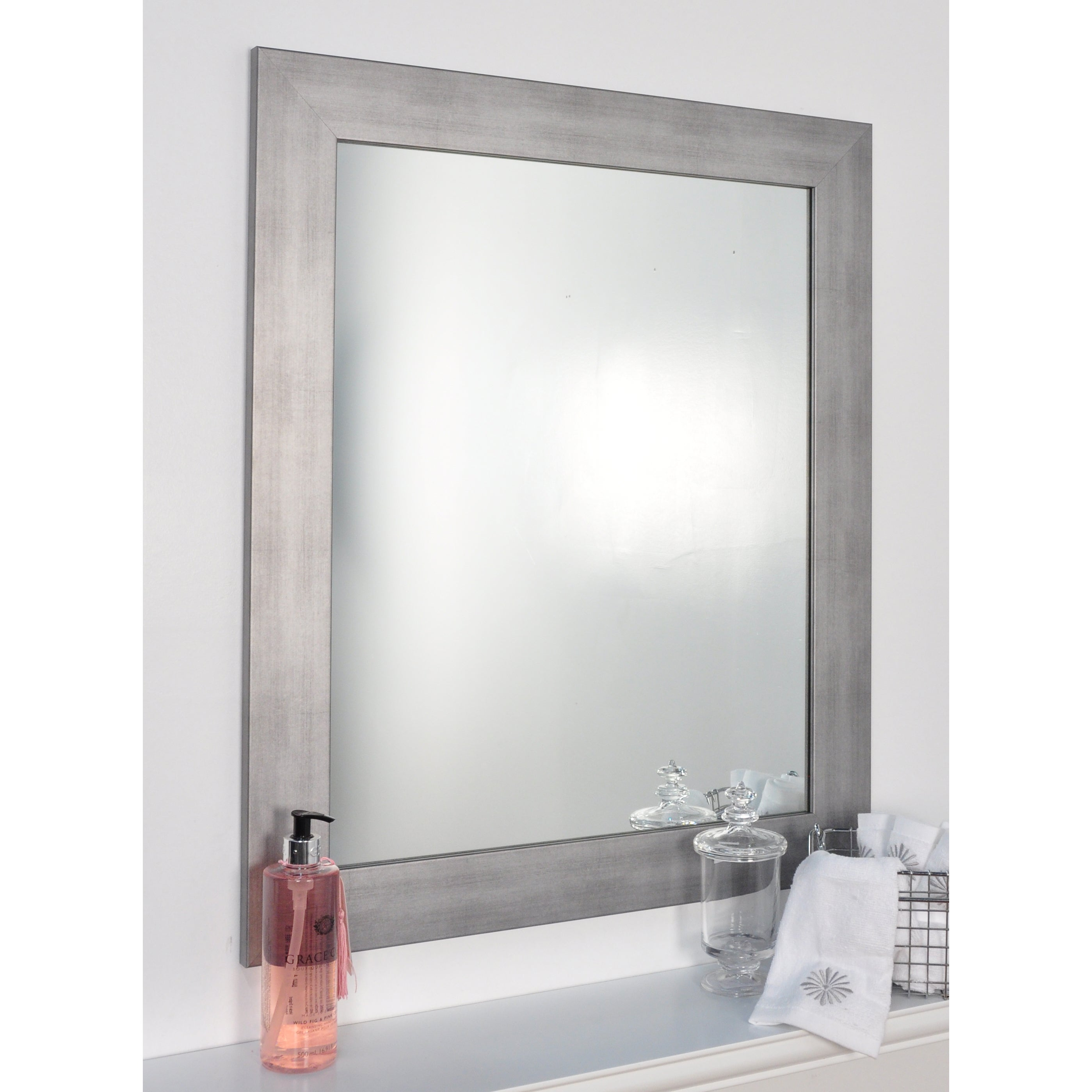 Page 291 – Archive Article On August 2019 | Eifelmausi Throughout Estefania Frameless Wall Mirrors (Photo 11 of 20)