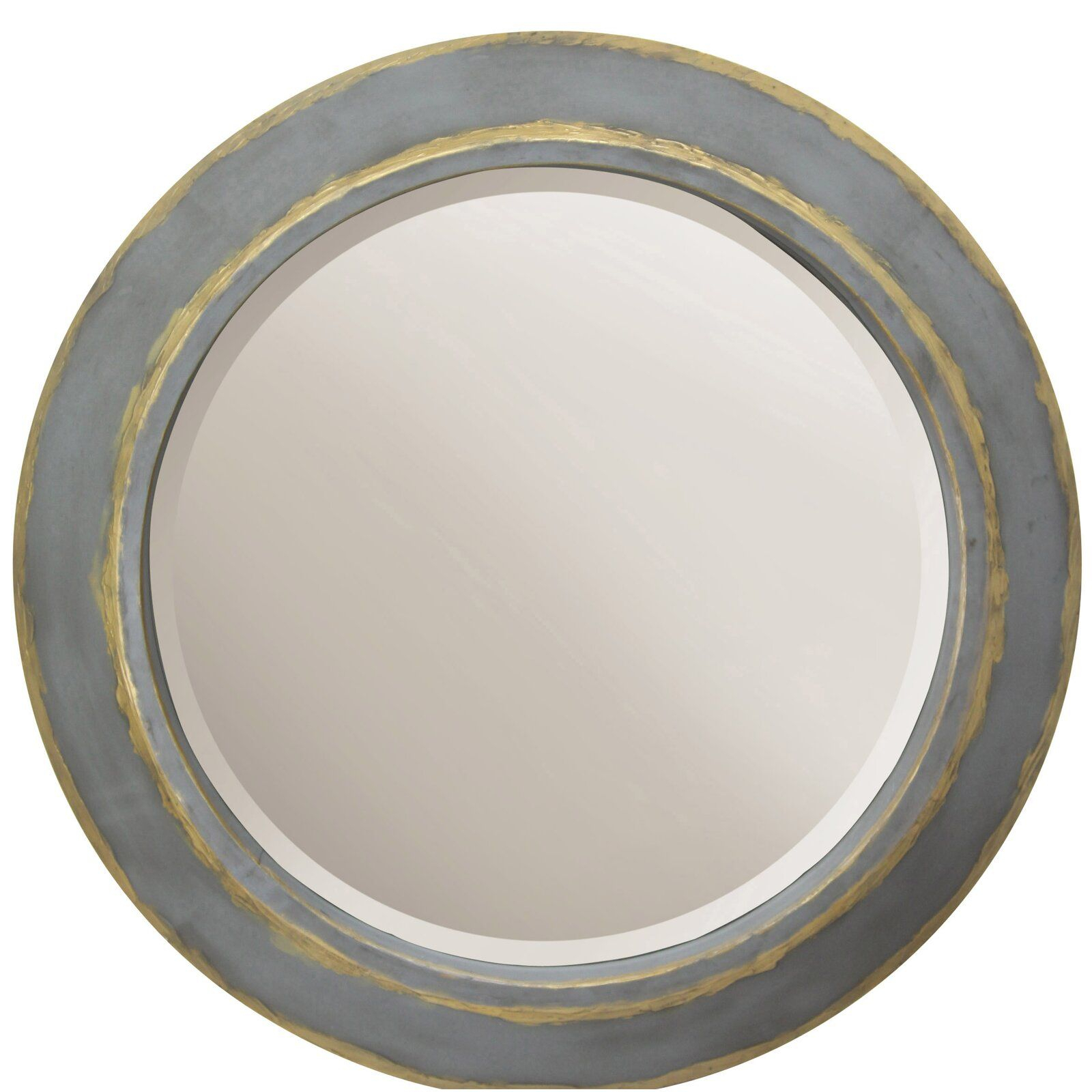 Peete Glass Beveled Accent Mirror In 2019 | Mirror | Mirror With Charters Towers Accent Mirrors (Image 15 of 20)