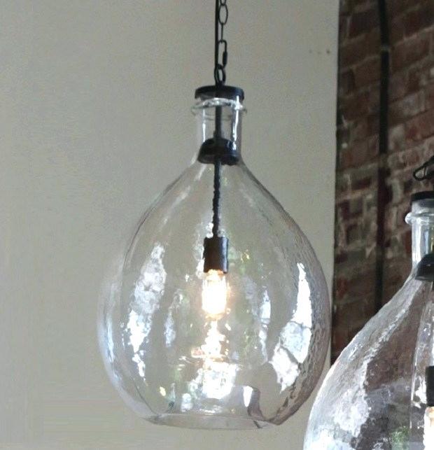 Pendant Glass Lighting – Monkeystudios (View 20 of 25)