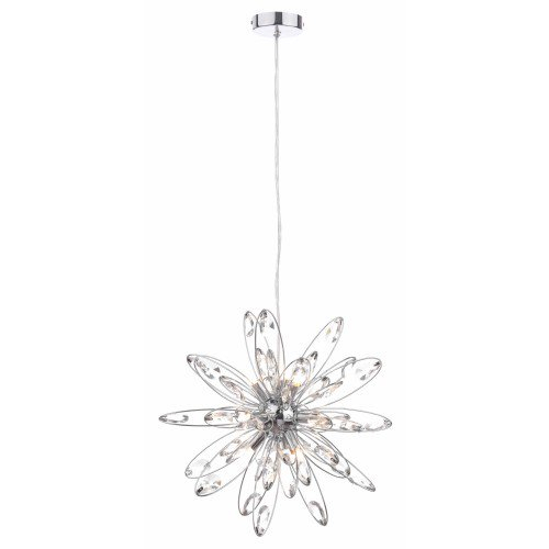 Pendant Lights & Ceiling Lighting | Pagazzi With Regard To Buster 5 Light Drum Chandeliers (View 19 of 20)