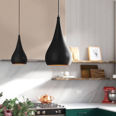 Pendant Lights You'll Love In 2019 | Wayfair (View 24 of 25)