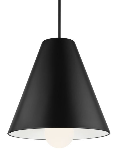 Pendants Fixtures | Tech Lighting In Guro 1 Light Cone Pendants (View 11 of 25)