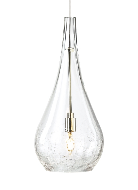 Pendants Fixtures | Tech Lighting In Guro 1 Light Cone Pendants (View 7 of 25)