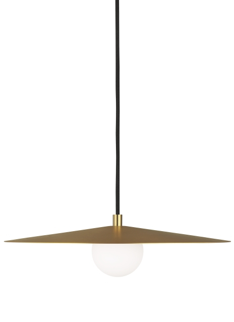 Pendants Fixtures | Tech Lighting Inside Guro 1 Light Cone Pendants (View 15 of 25)