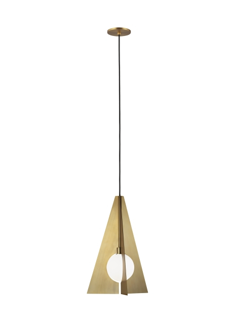 Pendants Fixtures | Tech Lighting Throughout Guro 1 Light Cone Pendants (View 6 of 25)