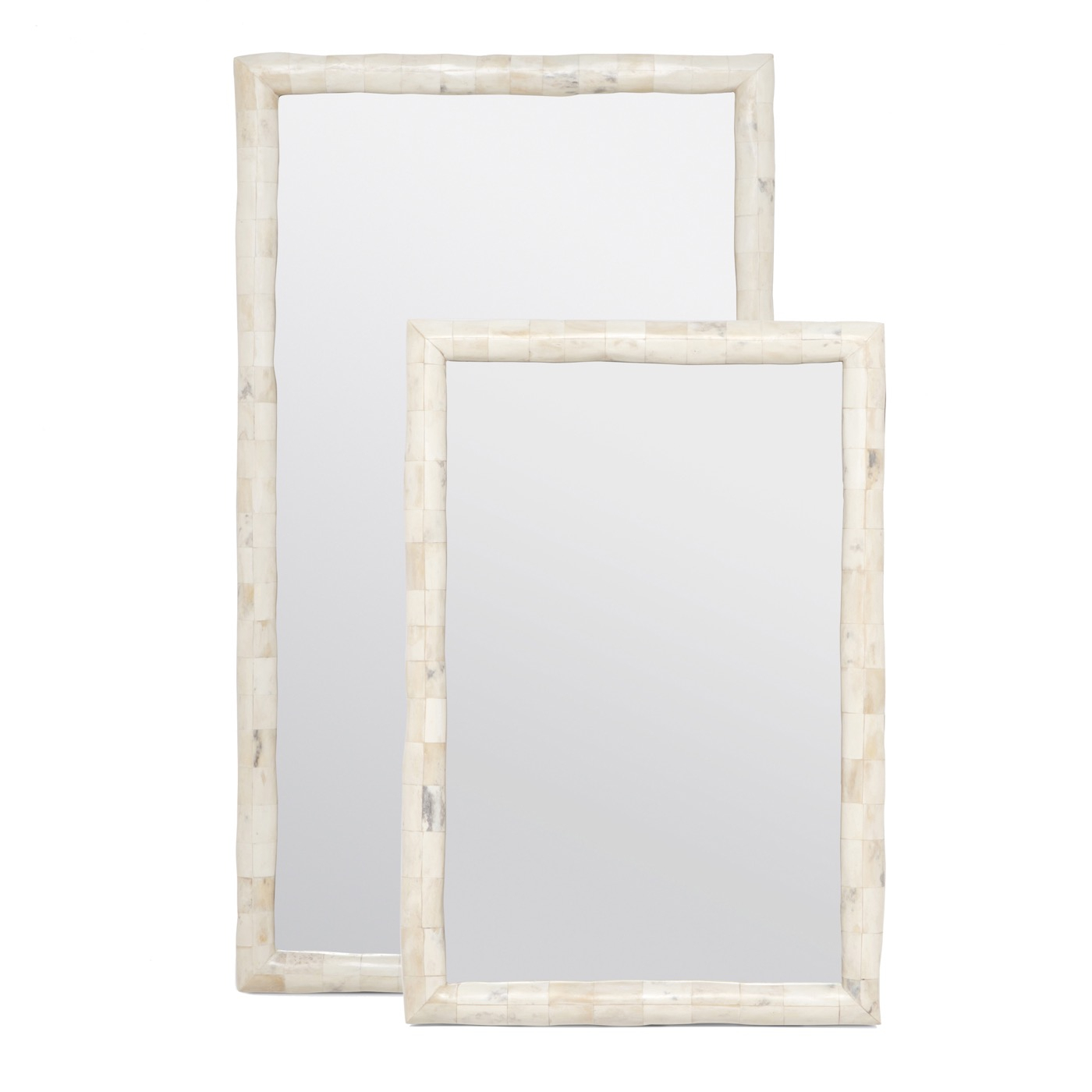 Peterson Wall Mirrors | Bone Within Wall Mirrors (View 20 of 20)