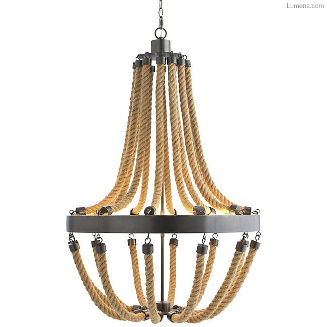 Pindiane Hamilton On Stuff I Like | Coastal Chandelier Within Ladonna 5 Light Novelty Chandeliers (View 17 of 20)