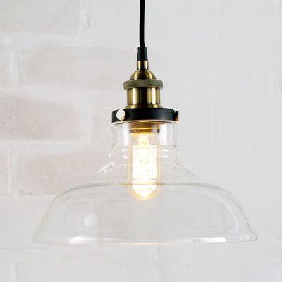 Pinterest – Пинтерест In Akakios 1 Light Single Bell Pendants (View 18 of 25)
