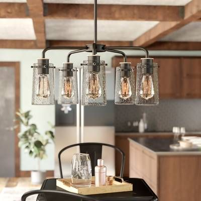 Pinterest – Пинтерест In Alayna 4 Light Shaded Chandeliers (View 11 of 20)
