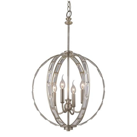 Pinterest – Пинтерест Intended For Hendry 4 Light Globe Chandeliers (Image 18 of 20)