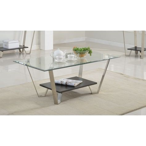 Pinterest – Пинтерест Intended For Strick & Bolton Jules Chrome And Glass Coffee Tables (View 8 of 25)