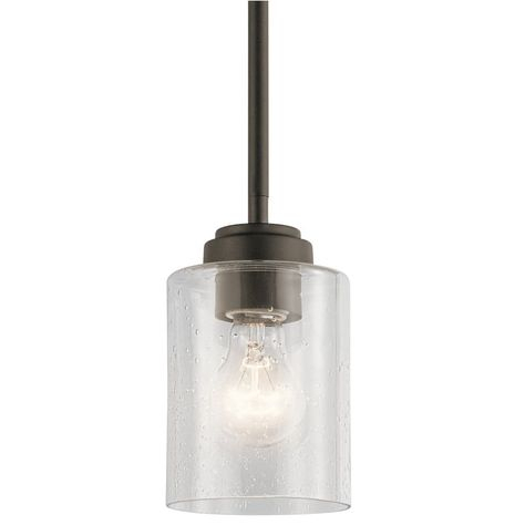 Pinterest – Пинтерест With Jayce 1 Light Cylinder Pendants (Image 20 of 25)