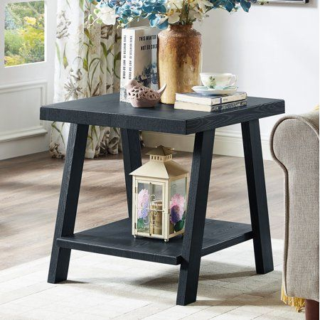 Pinterest – España For Carbon Loft Fischer Brown Solid Birch And Iron Rustic Coffee Tables (View 10 of 25)