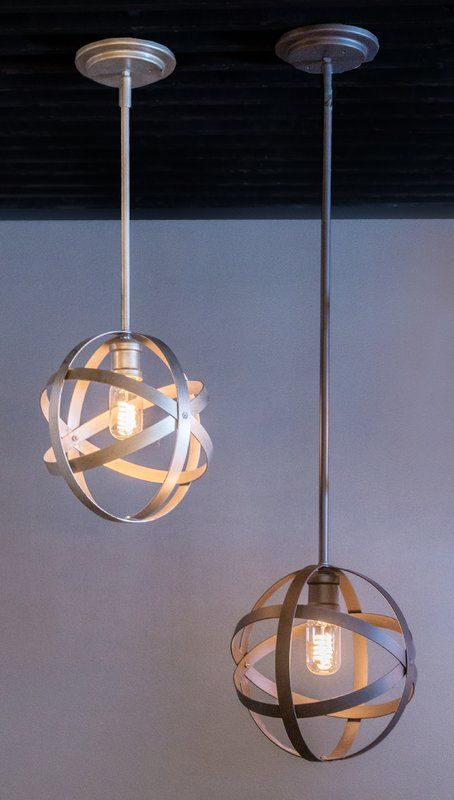 Pinterest – España Intended For Kilby 1 Light Pendants (View 13 of 25)