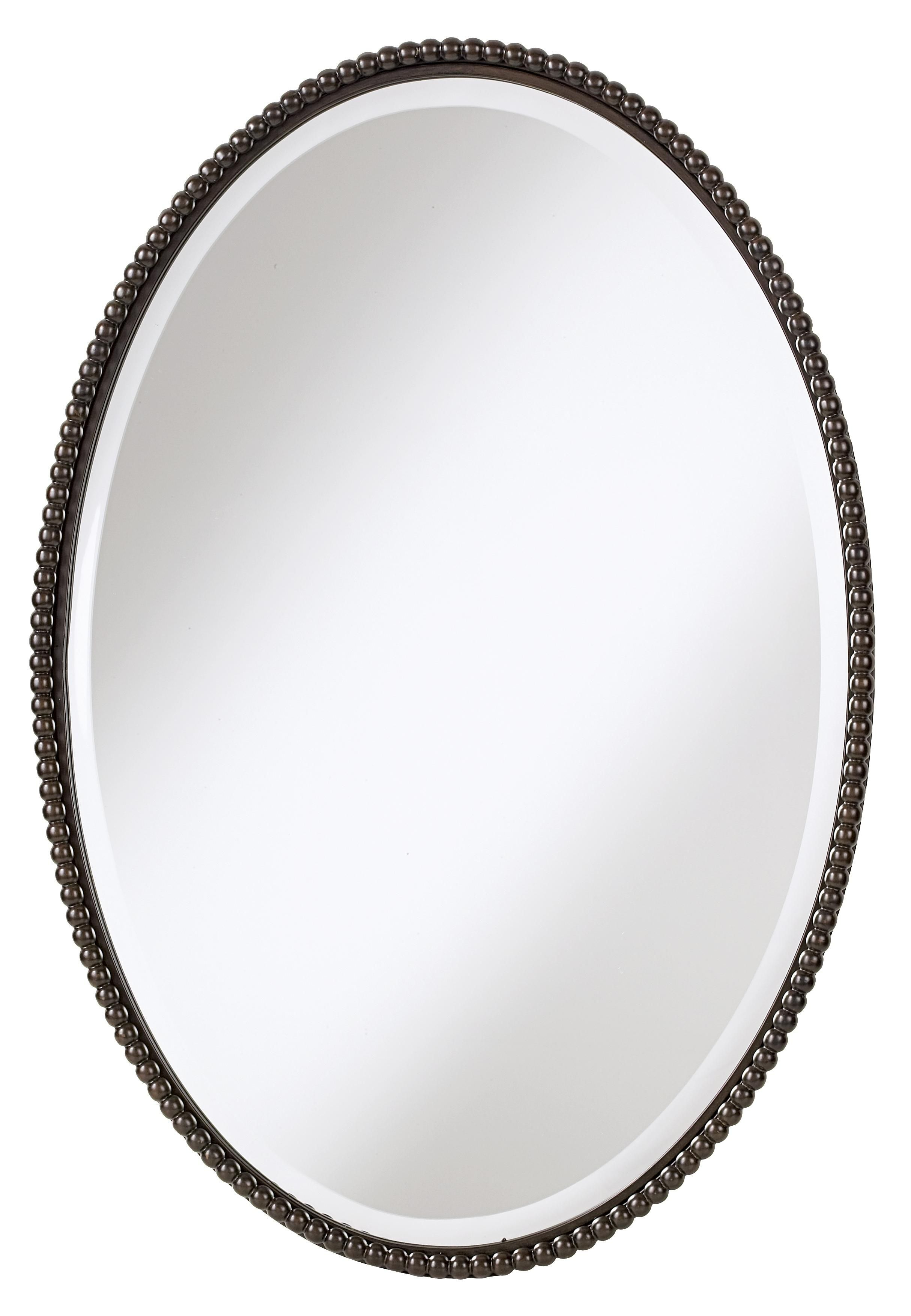 Pinterest Regarding Pfister Oval Wood Wall Mirrors (Image 18 of 20)