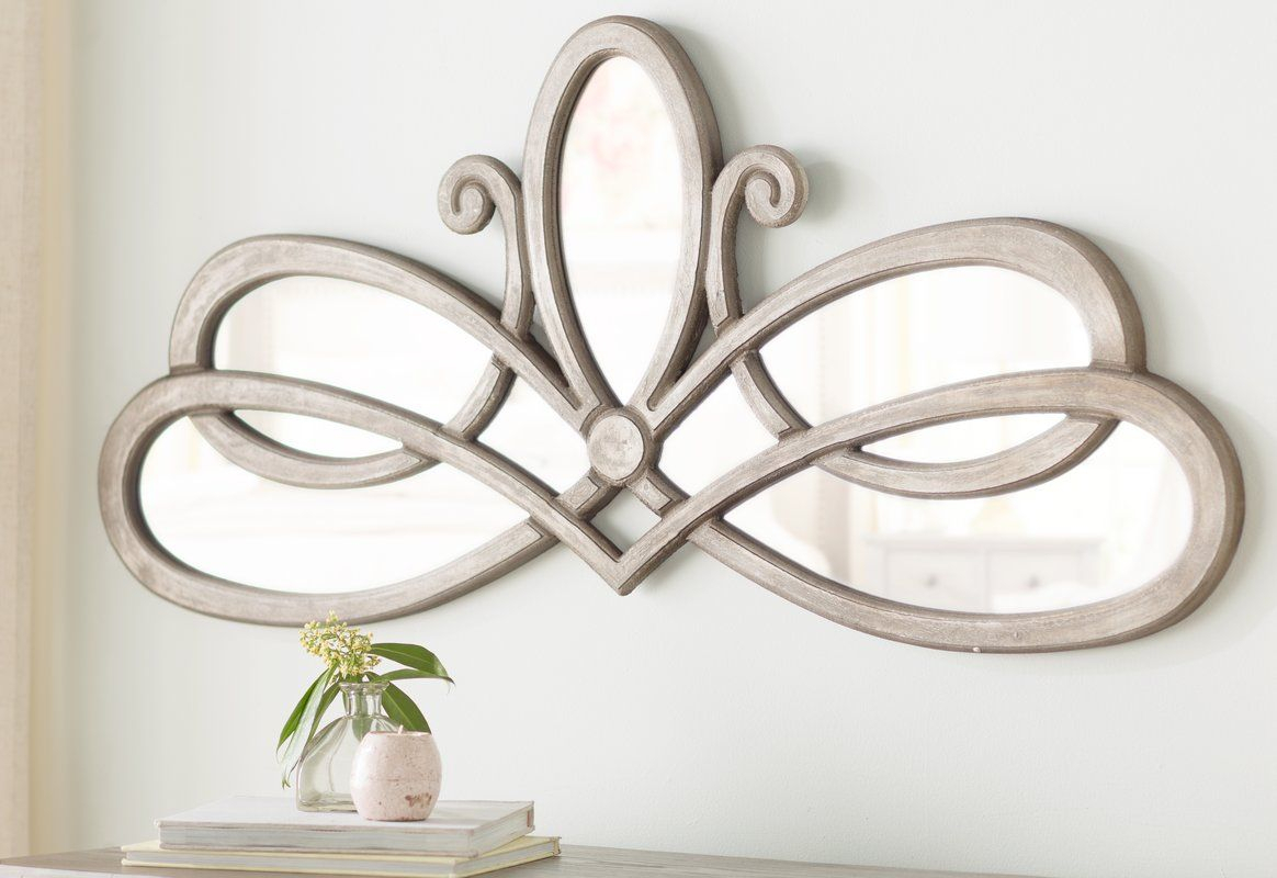 Featured Image of Polen Traditional Wall Mirrors