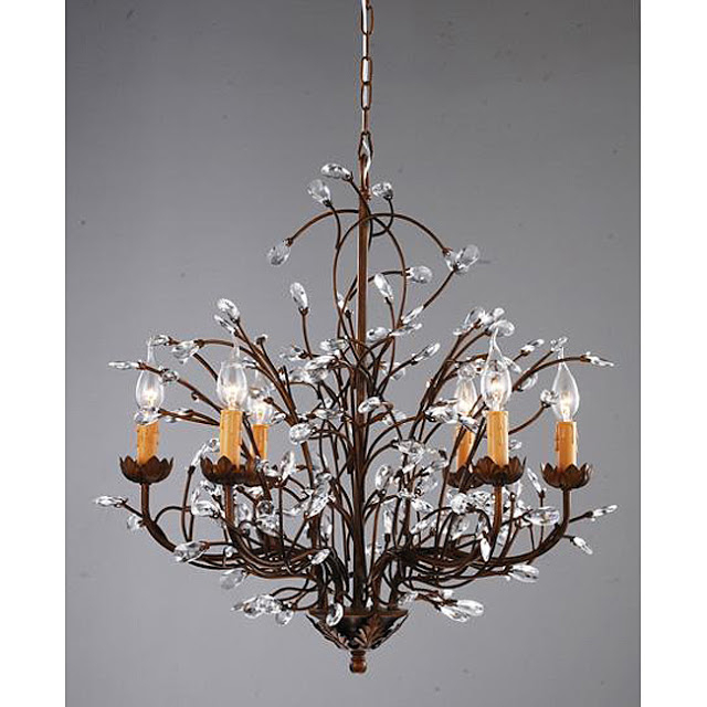 Pottery Barn Camilla Chandelier – Copycatchic Pertaining To Camilla 9 Light Candle Style Chandeliers (View 18 of 20)