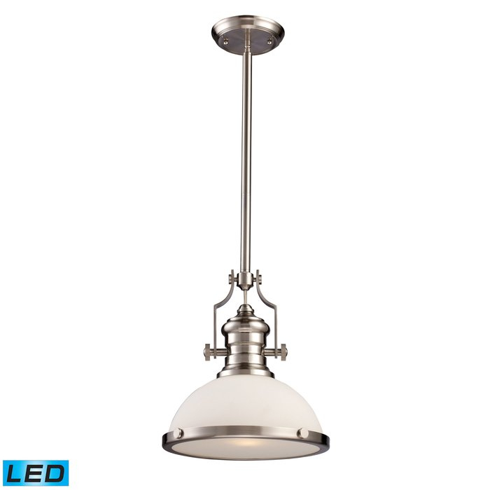 Featured Image of Priston 1 Light Single Dome Pendants