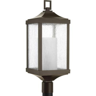 Progress Lighting Globe Lamps Collection 1 Light Outdoor Pertaining To Devereaux 1 Light Single Globe Pendants (Image 19 of 25)