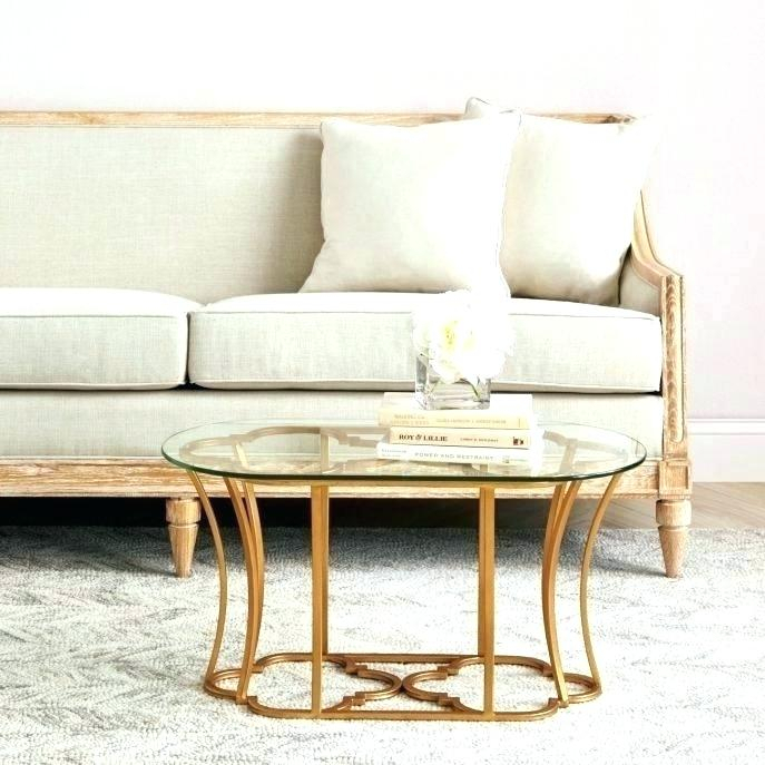 Quatrefoil Coffee Table – Avrasya Within The Curated Nomad Quatrefoil Goldtone Metal And Glass Coffee Tables (View 41 of 50)