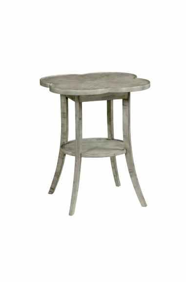 Quatrefoil End Table – Loreanjessup (View 45 of 50)