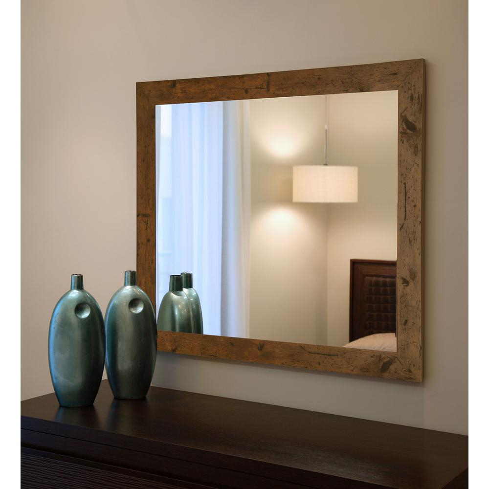 Rayne Mirrors 40 In. X 30 In (View 8 of 20)