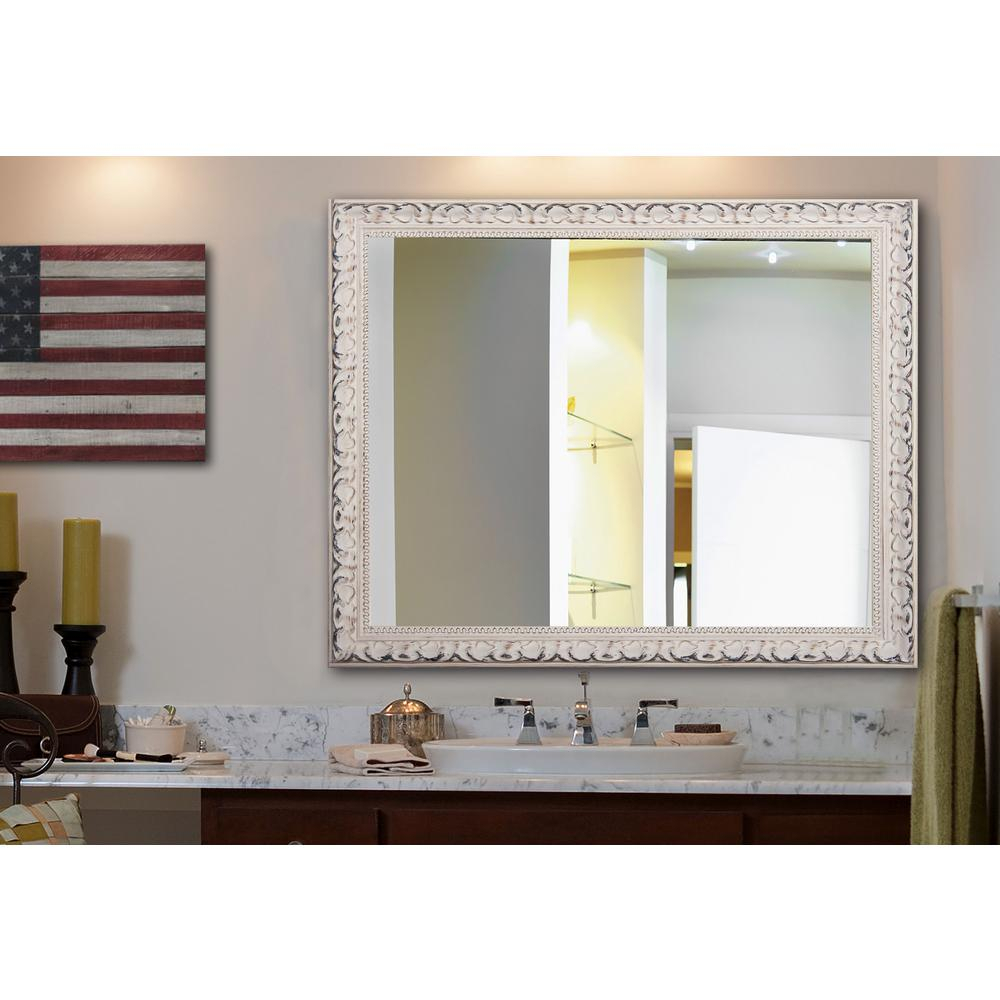 Rayne Mirrors 60 In. X 40 In (Image 18 of 20)