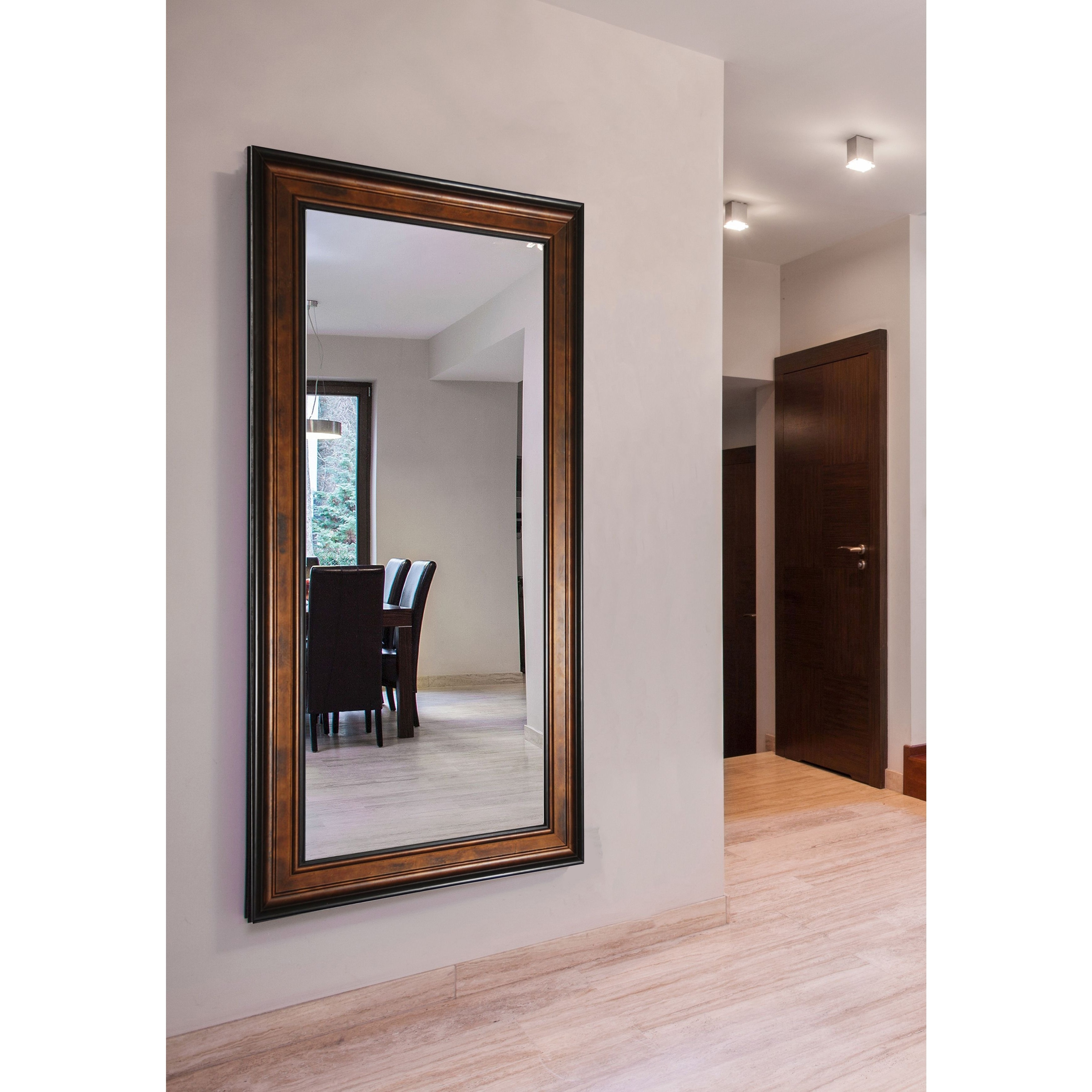 Rayne Mirrors Traditional Accent Wall Mirror Inside Traditional Accent Mirrors (Image 10 of 20)