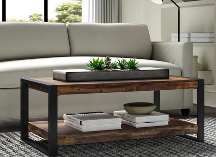 Rectangle Coffee Table – Andrewab.co (View 10 of 25)
